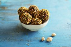 These bliss balls are the perfect treat to make whenever you are feeling something naughty. They will definitely hit your sweet spot and the best bit is they ha
