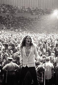 Led Zeppelin Plant