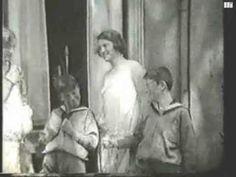 Alkmaar familie Ringers oudegracht jaren '20