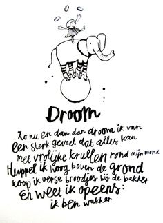 #illustration || droom; dream; sogno | Sukha Amsterdam