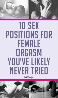 Try these innovative and exciting sex positions guaranteed to help you give your woman explosive orgasms. #sexpositions #sex
