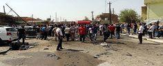 Irak'ta saldırı: 15 ölü - TRT Türk Haberler