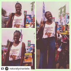 #Repost @naturallychantelle