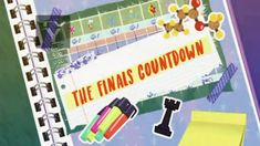 Equestria Daily - MLP Stuff!: Equestria Girls: The Finals Countdown Follow Up