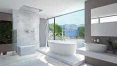 Die 115 Besten Bilder Von Bad In 2019 Bath Room Architecture Und