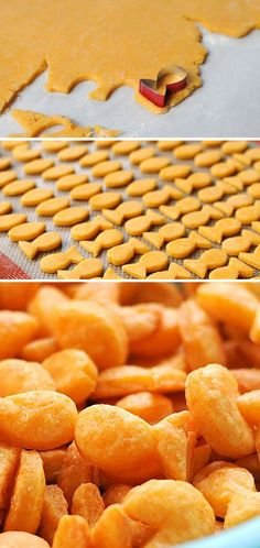 Tomato oregano paprika savory cookies all but gluten food goldfish crackers even shows how to make your own cookie cutter solutioingenieria Images