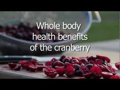 Cranberries: Health Benefits, Health Risks - Medical News Today