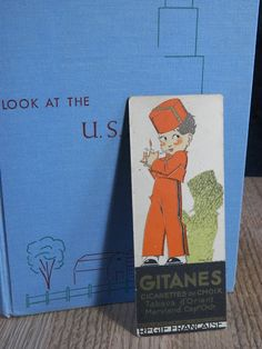 guiltless reading: #BookmarkMonday (268): Vintage and French