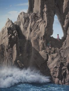Joel Rea© - Return to Soft Castles