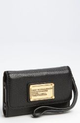 MARC BY MARC JACOBS 'Classic Q' Phone Wallet  $168.00
