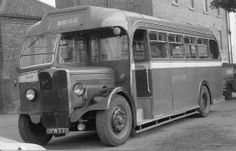Lincolnshire Road Car 2845 SWE439S Leyland National Mk1 Bus Photo