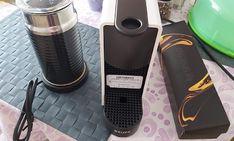 Natassa's blog tips: Καινούρια καφετιέρα δώρο Blog Tips, Nespresso, Coffee Maker, Kitchen Appliances, Coffee Maker Machine, Diy Kitchen Appliances, Coffee Percolator, Home Appliances, Coffee Making Machine