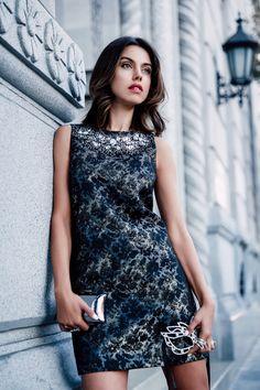 VivaLuxury - Fashion Blog by Annabelle Fleur: PRECIOUS METALS