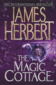 The Magic Cottage - Herbert, James