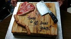 butchers birthday cake - Szukaj w Google