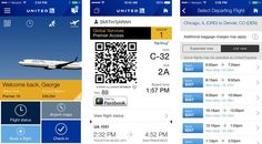 United Airlines App Now Lets You Watch Movies and TV Shows In-Flight - http://iClarified.com/40549 - The United Airlines app has been updated to support the company's new personal device entertainment service which allows users to watch select movies and TV shows during flight.