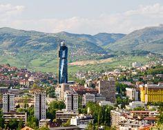 Sarajevo Bosnia - Travel to Sarajevo - Sarajevo Holidays