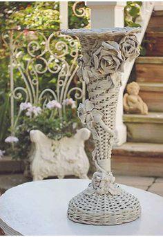 Le Nouveaurose : Jill Garber Design : Saginaw, MI :: Home