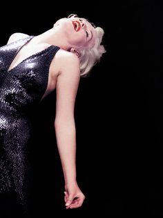 Marilyn Monroe looks like Madonna, famous celebrity in film, fashion, art, music,beautiful fame, the wall of fame, collected by marald marijnissen, www.marijnissenfotografie.nl