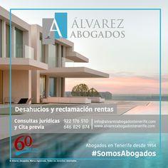 Desahucio Express: Procedimiento judicial y reclamación de rentas. http://alvarezabogadostenerife.com/?p=11684 #SomosAbogados #Desahucios