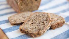 Bezlepkový chlieb so semienkami (domáca pekáreň) - Schär Gluten Free Meal Plan, Free Meal Plans, Gluten Free Recipes, Seed Bread, Bread Mix, Easy Bread Recipes, Multigrain, Recipe Mix, Dry Yeast