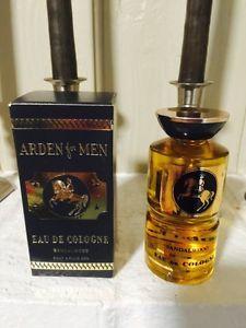 Arden For Men Eau De Cologne Sandalwood 4 Oz.   | eBay