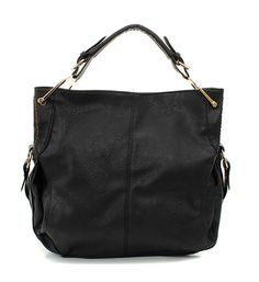 Becca Hobo in Black | Emma Stine