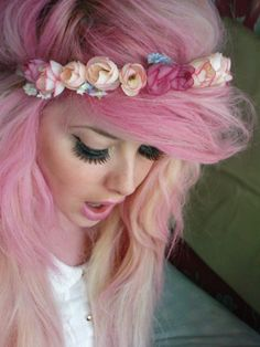 Perhaps this headband for the wedding?