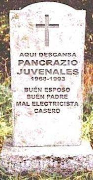 13 Lápidas con Sentido del Humor Políticamente Incorrecto. #risas #funny #sentidodelhumor #humornegro #curiosidades #lápidaslocas