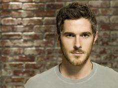 Actor Dave Annable (666 Park Avenue, Red Band Society, Wednesdays This Fall On FOX)