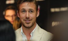 "| Truly Magical (And Inspiring) Moments From Ryan Gosling's ""Only God Forgives"" Premiere"