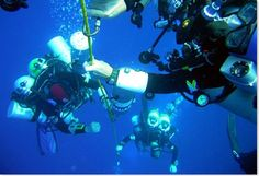 Deepest Dive in the Red Sea at 1,000ft
