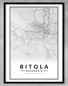 This contemporary and minimalistic map print (A3) is perfect for the home or office, or even as a gift! As this is an instant download, you will be purchasing exactly what you see. We can also create custom maps of any place in the world. Just send us a message!  DIGITAL DOWNLOAD ONLY (NO PRINT OR FRAME INCLUDED) - WE WILL MESSAGE YOU WITH YOUR DOWNLOADABLE FILE WHEN IT IS READY. City Map Poster, Map Shop, Gsm Paper, Custom Map, A3, Digital Prints, Custom Design, Minimalist, Messages