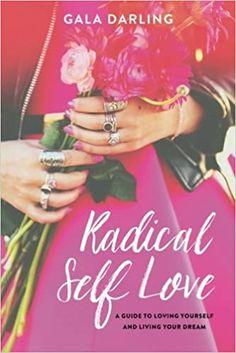 Inspiring Books Radical Self Love Gala Darling Stress Management, Self Love Books, Affirmations, Gala Darling, Darling Darling, Battling Depression, Thing 1, P90x, Inspirational Books