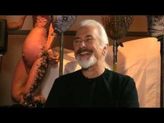 Rick Baker on the creature effects in 'Men In Black 3'