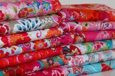 Summer 2011 Stenzo poplin fabric