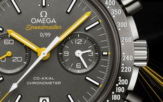 ByDhananjay Pathak  What is the first thing that comes to your mind when you think of the Swiss brand Omega? Though there could be several different answers to this question, one the more prominent answer would