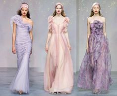 2014 Wedding Dresses and Trends: Luisa Beccaria Spring/Summer 2010 Bridal Collection