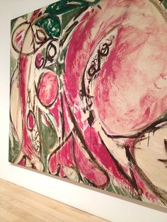 lee krasner whitney museum