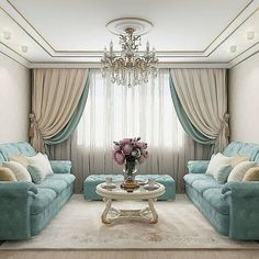 Just the set up Living Room Decor Curtains, Home Curtains, Living Room Sofa, Home Living Room, Elegant Living Room, Living Room Modern, Home Room Design, Living Room Designs, House Rooms