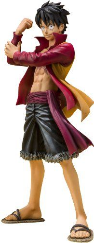 One Piece Luffy Figuarts Zero Film Z Version Action Figurine Bandai http://www.amazon.fr/dp/B009LYQE2E/ref=cm_sw_r_pi_dp_zGB0vb13PVYMX