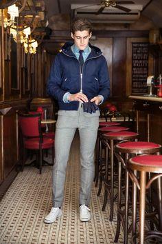 b8b93cbcd3e Gant Rugger. See more. MODA Inamorato   Men's Fashion Spring Wear, Spring  2014, Summer 2014, Spring Summer