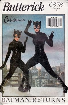 Butterick 6378 - Catwoman Costume - Girls Size B Butterick,http://www.amazon.com/dp/B00AHYSK42/ref=cm_sw_r_pi_dp_x8vksb1H8XEVNSNS