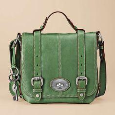 swoon FOSSIL® Handbag Silhouettes Crossbody:Handbag Silhouettes Maddox Organizer Flap ZB4501