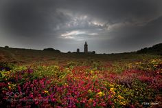 The Lighthouse by luca-lanzani. Please Like http://fb.me/go4photos and Follow @go4fotos Thank You. :-)