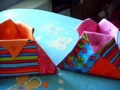 Pyramidensäckchen