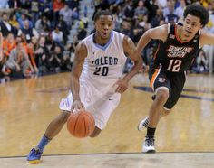 Toledo victorious over Bowling Green 71-67...of course ! ! ! January 24,2015
