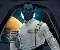 Grand Admiral Thrawn