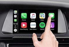 Alpine Europe Videos Alpine Style, Android Auto, Media Center, Audi A4, Europe, Videos