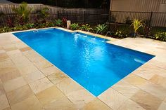 Family Pools Perth